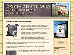 Roxy Farms Antiques